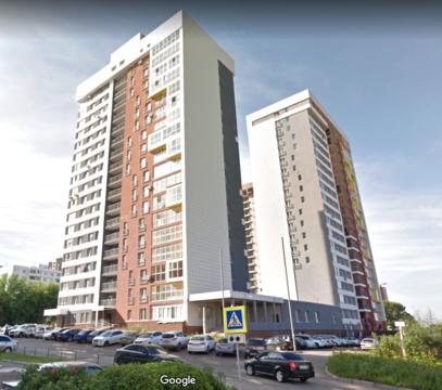 Уфа. Офисное помещение в аренду ул. Акназарова, площ. 170 кв.м - Фото 1