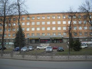 Аренда офиса, Псков, Ул. Вокзальная - Фото 1