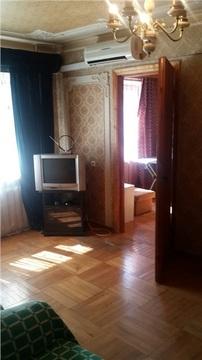 Аренда квартиры, Краснодар, Им Гагарина улица - Фото 1