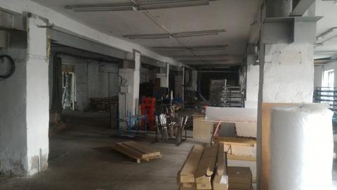 Продам производственно-складское помещение 2384 кв.м. с землей - Фото 2
