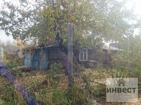 Продается одноэтажный дом 40 кв.м. на участке 8 соток - Фото 2