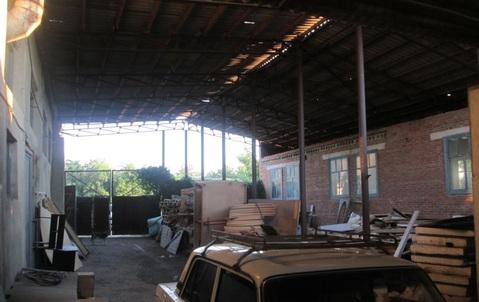 База 50 сот, склады 1500 м2, 100 квт - Фото 3