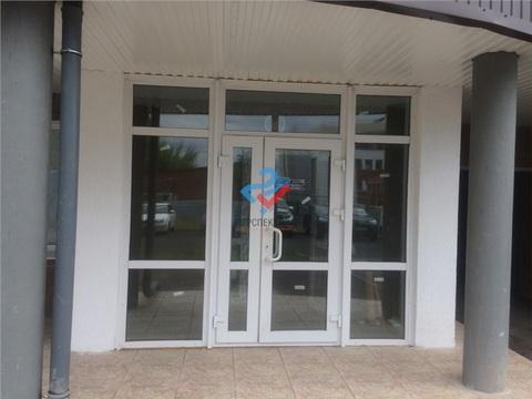 Офис 236м2 по ул. Владивостокская 10 - Фото 1