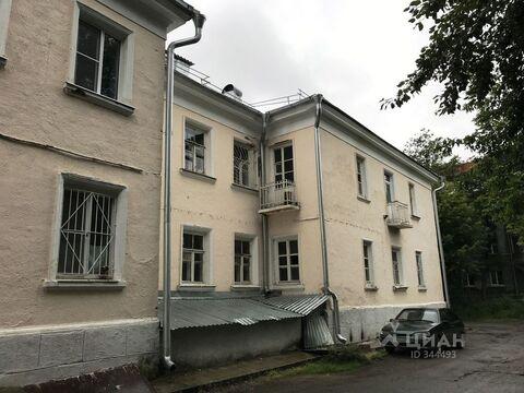 Продажа квартиры, Екатеринбург, Ул. Студенческая - Фото 1