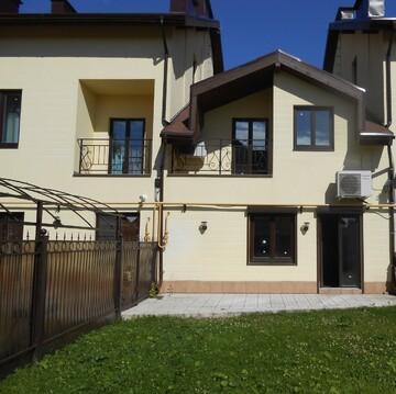 Продажа таунхауса 136 кв. м, Шимская, дом 19 - Фото 2