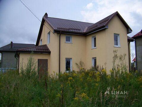 Продажа дома, Гурьевск, Гурьевский район, Ул. Полевая - Фото 1