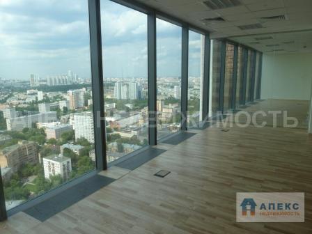 Аренда офиса 110 м2 м. Международная в бизнес-центре класса А в . - Фото 2