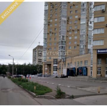 Офисы, Комбайнеров 44, 60м, 0/3эт - Фото 2