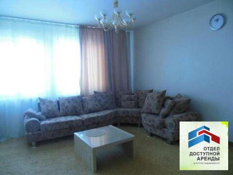 Квартира ул. Ипподромская 19, Аренда квартир в Новосибирске, ID объекта - 317079526 - Фото 1