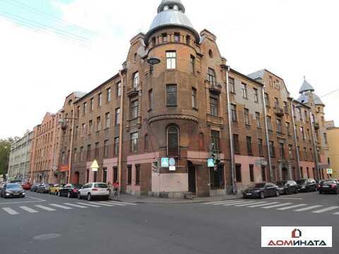 Аренда офиса, м. Горьковская, Дивенская улица д. 14 лит А - Фото 1