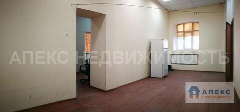 Аренда помещения 83 м2 под офис, м. Тушинская в бизнес-центре класса . - Фото 3