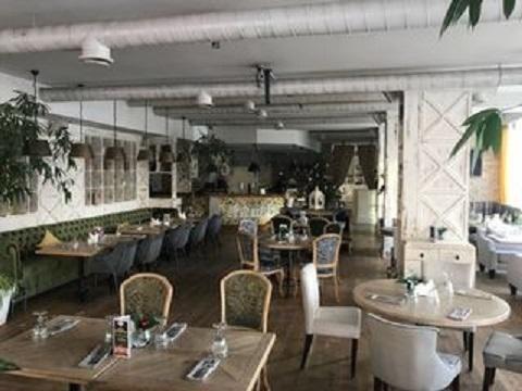 Ресторан на Кутузовском