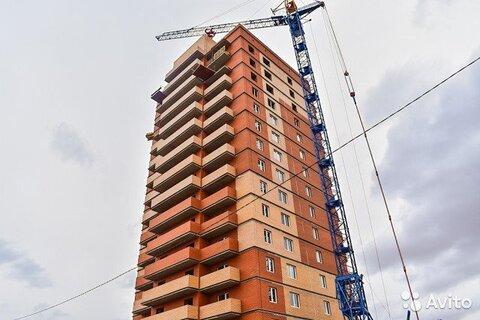 1-к квартира, 44.5 м, 14/16 эт. - Фото 1