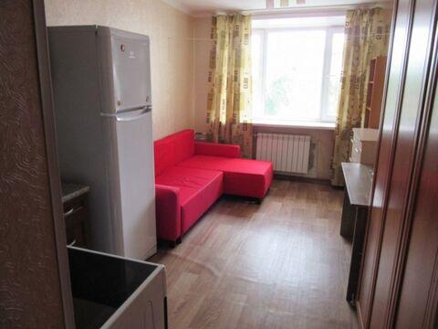 1-комнатная гостинка 20 кв.м. 4/9 кирп на Эсперанто, д.56 - Фото 1
