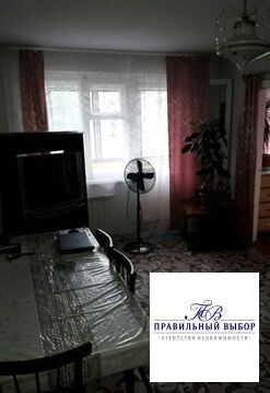 Продам 3 к.кв. по ул. Кузнецкстроевский, 7 - Фото 4