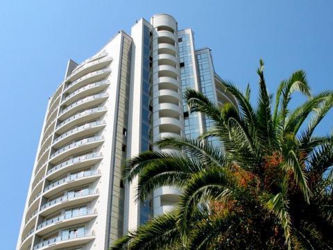 Элитная квартира с видом на море (luxury apartment with sea view) - Фото 1