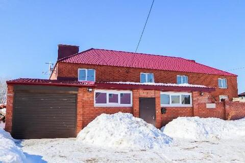 Продажа дома, Тольятти, Розовый пр-д - Фото 1