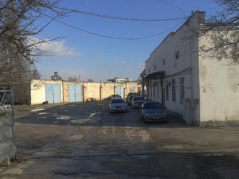 Производственная База в Феодосии - Фото 1