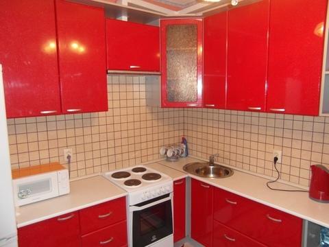Снять 1 квартира воронеж | пер. ольховый 2ж3815 - Фото 1