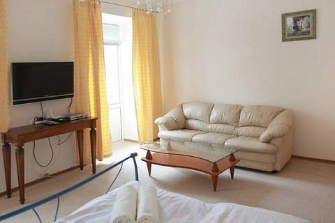 Современная 3-комнатная квартира на ул.Родионова - Фото 2