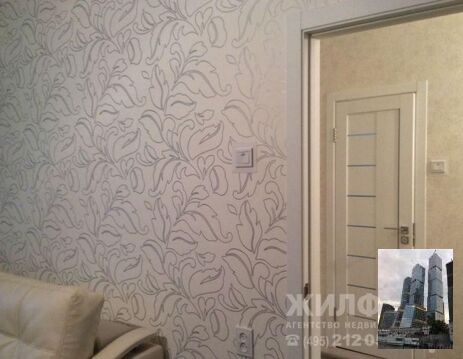 1-к. квартира, м. Улица Скобелевская, Скобелевская, 36 - Фото 1