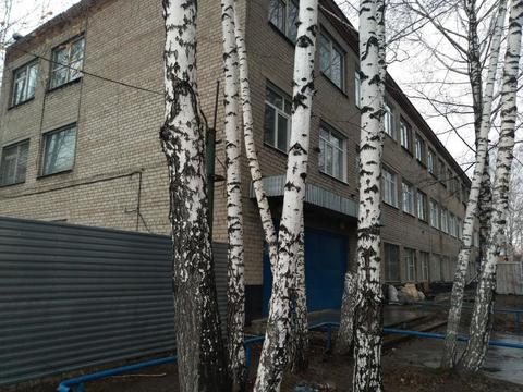 Продается Производственно-промышленное помещение. , Томск город, улица . - Фото 1