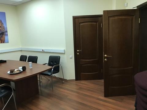 Продажа офиса, м. Чернышевская, Воскресенская наб. - Фото 5