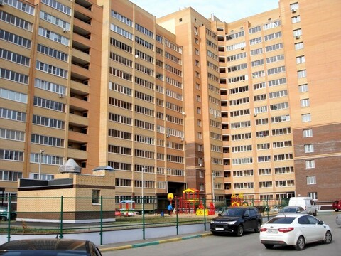 Сдается новая 1 комнатная квартира в Кальном - Фото 1