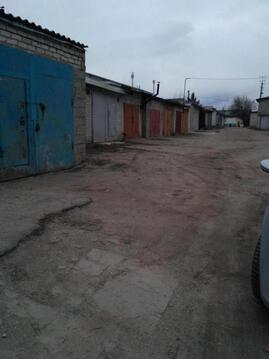 Продажа гаража, Белгород, Николая Чумичова улица - Фото 5