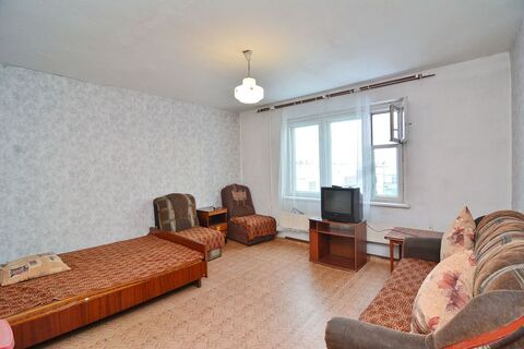 Продам 1-к квартиру, Новокузнецк город, проспект Мира 32 - Фото 2