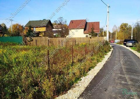 Киевское ш. 9 км от МКАД, Мешково, Участок 6.52 сот. - Фото 2