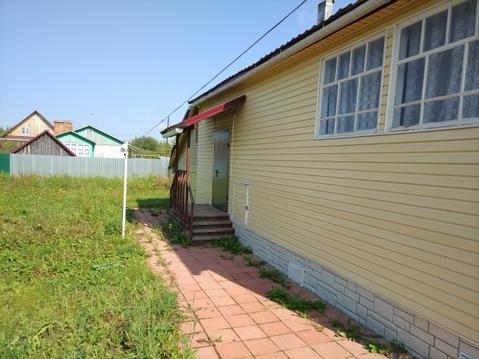 Продаётся дом 60 кв. м. - Фото 3