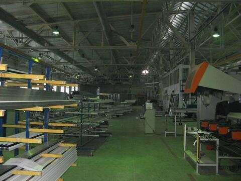 Производственно-складской комплекс 7200 м2 50 км Ленинградского шоссе - Фото 2