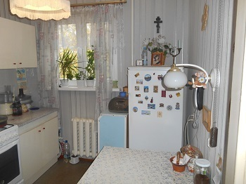 1 комнатная квартира в Пионерском районе с мебелью - Фото 3