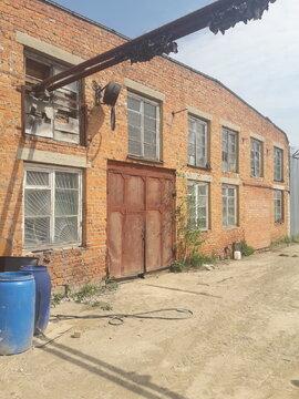 Продается здание под производство - Фото 1