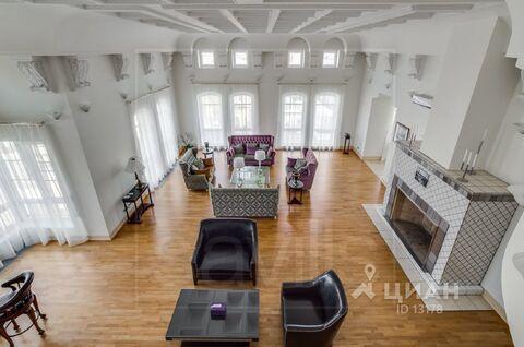Аренда квартиры, м. Смоленская, 1-й Смоленский переулок - Фото 1
