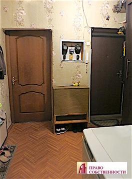 Комната выделенная 17 кв м в 3-к.квартире Удельная, Зеленый городок,12 - Фото 5