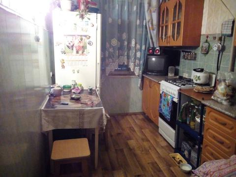 Нижний Новгород, Нижний Новгород, Голубева ул, д.4, 2-комнатная . - Фото 5