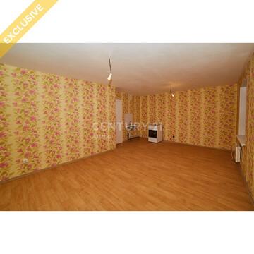 Продажа 3-к квартиры на 1/3 этаже в с. Заозерье, ул. Заречная, д.5 - Фото 5