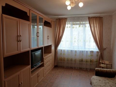 Сдается 1-я квартира г.мытищи на ул.новомытищинский пр.д.52 - Фото 1