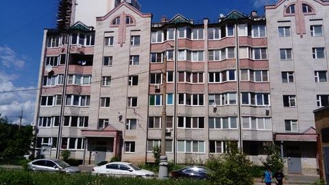 Продам 2-х комнатную квартиру в г. Солнечногорске - Фото 1