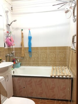 Продажа 1-комнатной квартиры, 30 м2, Гайдара, д. 4 - Фото 5