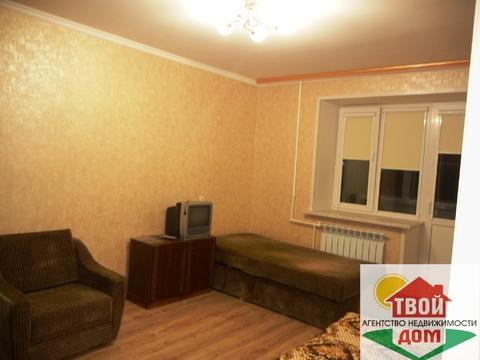 Сдам 1-к квартиру г. Балабаново ул. Лесная 11 - Фото 1
