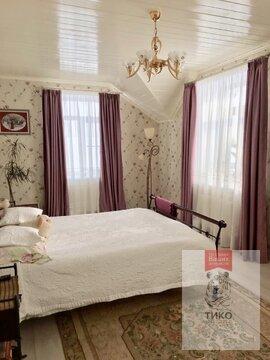 Продается в звенигороде кирпичный дом с баней - Фото 5