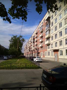 Продажа квартиры, м. Новочеркасская, Металлистов пр-кт. - Фото 1