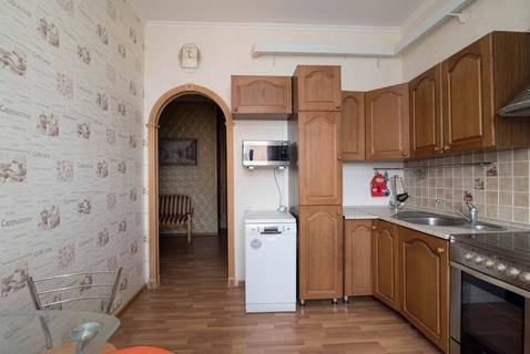 Продается квартира, Москва, 59м2 - Фото 4