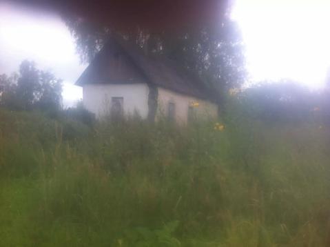 Крепкий кирпичный дом 60 кв, м, на 25 сотках земли, в д. Шаталово - Фото 5