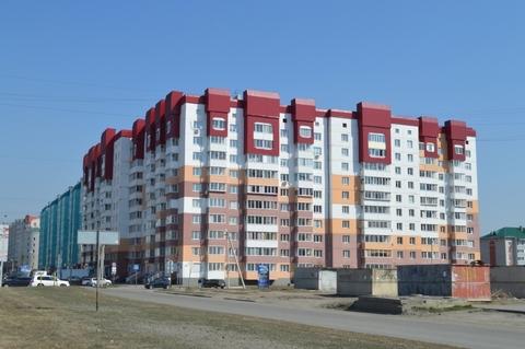 2-к.кв, Лазурная - Фото 1