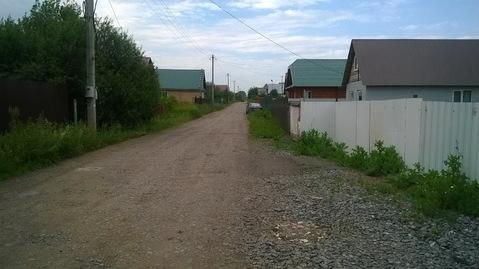 Участок 10 соток около Булгаково 2 км - Фото 5