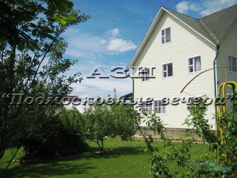 Волоколамское ш. 47 км от МКАД, Сафонтьево, Дача 210 кв. м - Фото 3